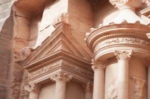 Petra before