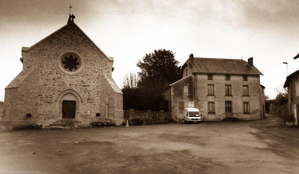 Church ed