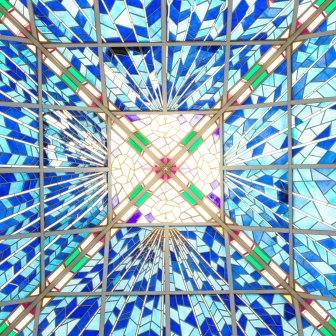 Wafi Mall Mosaic