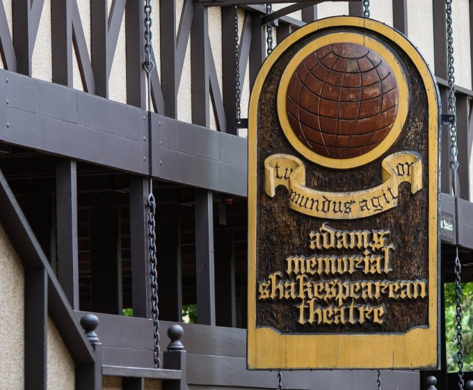 Shakespeare record