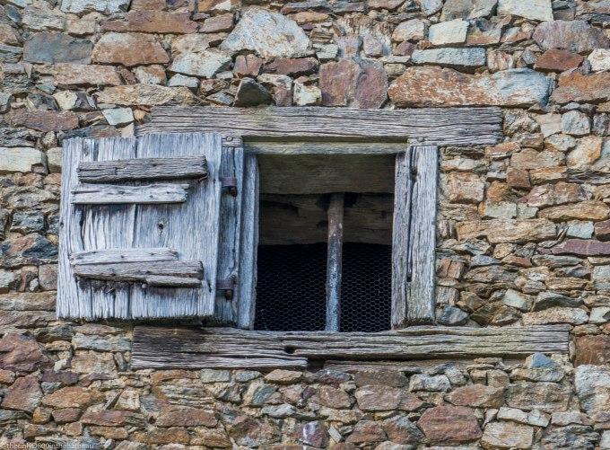 Texture- Window